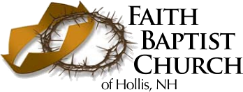 Faith Baptist Church of Hollis