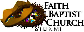 Faith Baptist Church of Hollis
